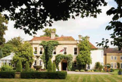 Woodland Manor Hotel - Two night stay for two at Woodland Manor Hotel - Save 69%