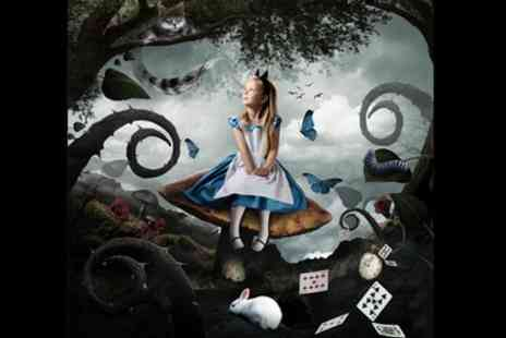Pop Photography - Childrens Fantasy Shoot - Save 0%