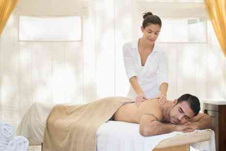 Kirsten Jane - One Hour Swedish Full Body Massage - Save 49%