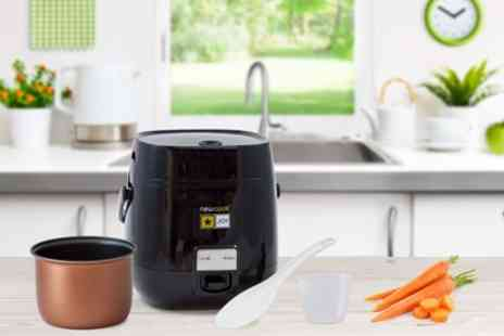 Groupon Goods Global GmbH - 1.2L Multi Cooker Robot Newcook Joy With Free Delivery - Save 70%