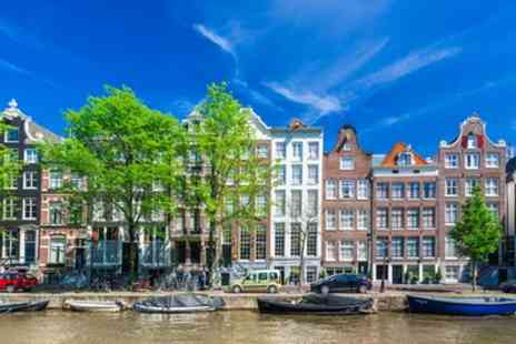 Clear Sky Holidays - Two, Three or Four Nights Stay with London Flights - Save 0%