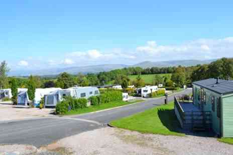 Harrisons Wild Rose Park - Three Night Self Catering Glamping for Four - Save 0%