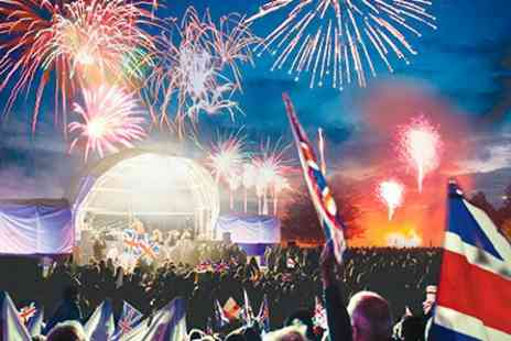 Battle Proms - Tickets to Battle Proms 2017 Classical Summer Concert  for Two - Save 15%