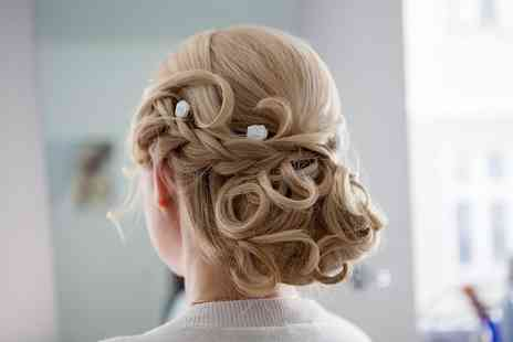 Beau London - Hair Up Treatment - Save 0%
