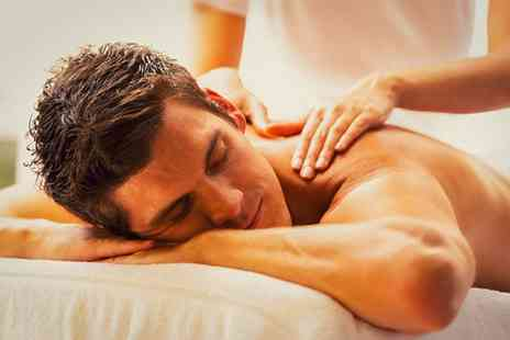 Casaville Massage Therapy - Full Body Massage - Save 0%