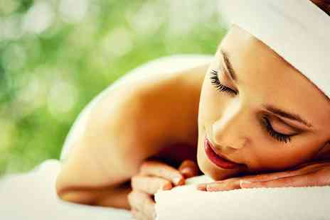 Casaville Massage Therapy - Indian Head Massage - Save 0%