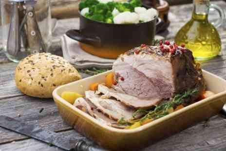 Himley Country Hotel - Three Course Carvery with Drinks for Up to Four - Save 0%