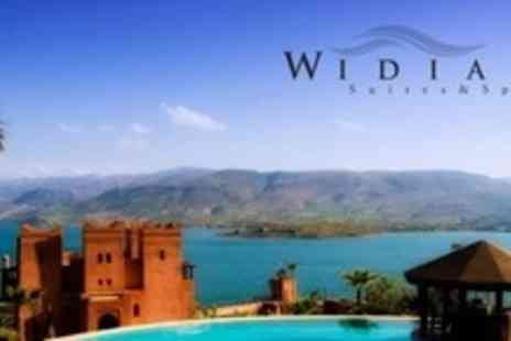 Widiane Suites & Spa -  Three Night Morocco Getaway For Two With Excursions, Spa  Treatments and Cooking Class - Save 73%