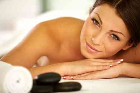 Schmoo - Pamper Package with Three Treatments - Save 57%