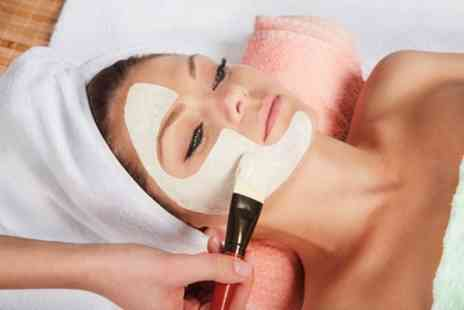 Beauty Marble Arch - Up to Three Sessions of Chemical Peel with 20 Minute Facial - Save 70%