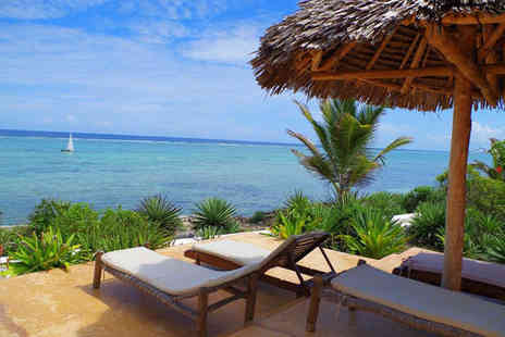 Kasha Boutique Hotel - Four Star 7 nights Stay in a Sea View Villa - Save 53%