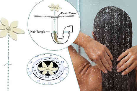 Hc Electronics Technology - Drain Chain Hair Catchers - Save 70%