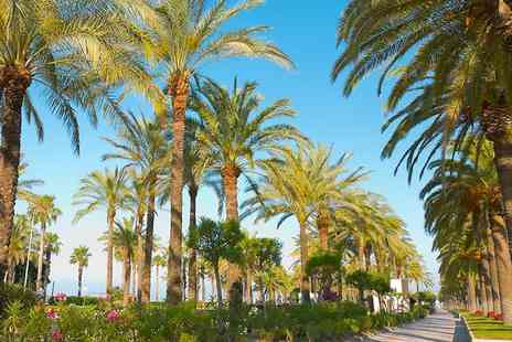 Crystal Travel - Three or Five night all inclusive Costa Dorada break with flights - Save 22%