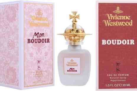 Groupon Goods Global GmbH - Vivienne Westwood Fragrances - Save 47%