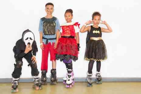 activeNewham - Halloween Party Ticket for One or Family of Four - Save 50%