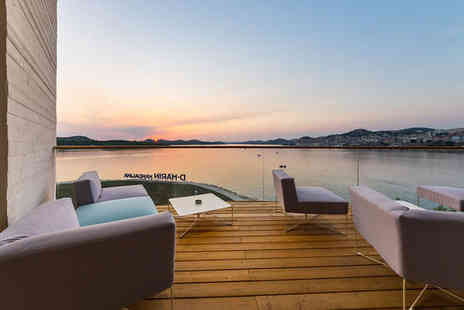 D Resort Sibenik - Croatia Sibenik - Four Star 7 nights Stay in a Double or Twin Superior Sea View Balcony - Save 48%