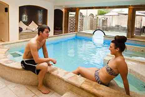 Bannatyne Charlton House - Superior Spa Day - Save 26%