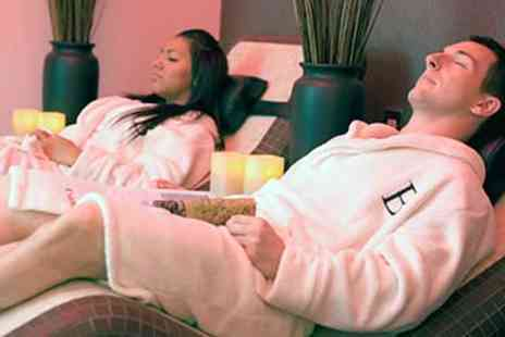 Bannatyne Spa - Bannatyne Revive and Relax Pamper day for Two - Save 43%