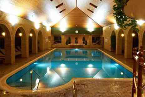 Bannatyne Spa - Relax and Refreshment Spa Day for Two - Save 39%