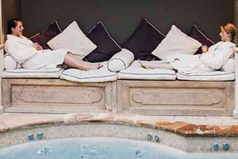 Bannatyne Charlton House - Pick and Mix Spa Day for Two - Save 41%