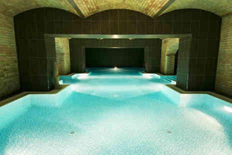 Bannatyne Fairfield Hall - Superior Spa Day - Save 26%