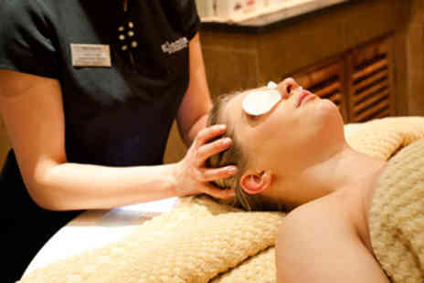 Bannatyne Charlton House - Twilight Spa Treat for Two - Save 46%