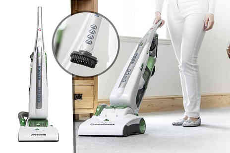 Clearco - Freedom bagless pets upright vacuum cleaner - Save 80%