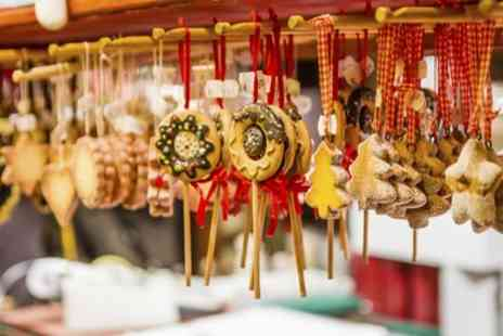 Aztec Events - The Brentwood Festive Craft and Gift Show on 5 or 6 November - Save 53%