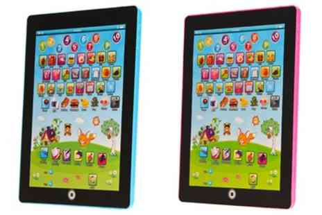 Groupon Goods Global GmbH - Multi Function Learning Tablet - Save 65%