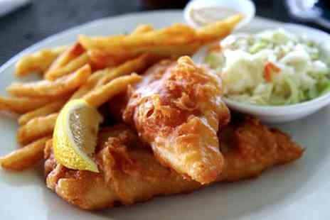 Corrigans Bar and Grill - Three Course Meal for Up to Four - Save 37%