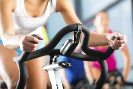 Squad Fitness - One Month Gym Membership and Classes - Save 47%