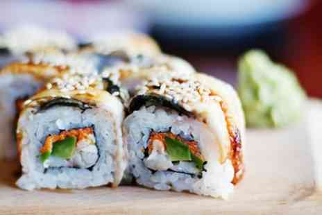Bonsai Bar Bistro - £12 Toward Japanese Food for Two - Save 58%