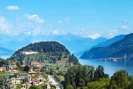 Reflection of the Swiss Alps - Four Star 7 nights Stay in a Standard Twin Room - Save 18%