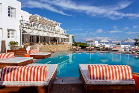 Archipelagos Hotel - Five Star 4 nights Stay in a Premium Double Sea View Room - Save 55%