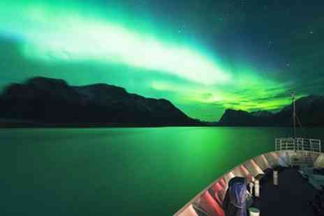 Icelandair Holidays - Iceland City Break with Northern Lights & Bus Tours - Save 0%