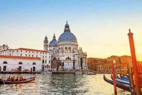 Travel Interaction - Venice 3 Night Break Near St Marks Square - Save 0%