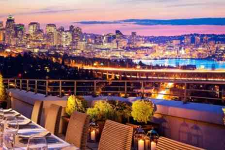 Hotel Deca - Four Star Art Deco Hotel Stay in Downtown Seattle - Save 0%