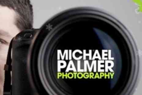 Michael Palmer Photography - Five Hour Digital Photography Experience in The New Forest for One - Save 60%