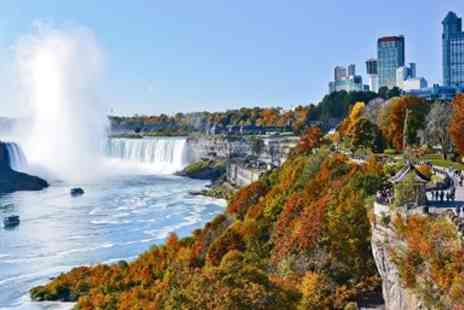 The Oakes Hotel - Niagara Falls Stay with Casino Credit - Save 0%