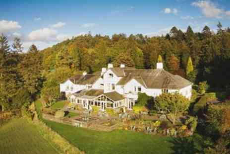 The Ryebeck - Two Night Lake Windermere Stay - Save 0%