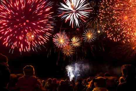 Birmingham Firework Spooktacular - Standard ticket for one to Birmingham Firework Spooktacular - Save 0%