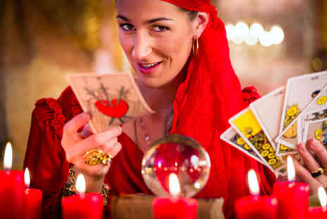 Suzi Edwards - Online intuitive tarot course - Save 90%