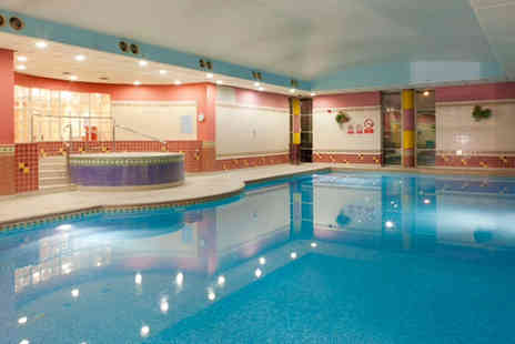 Imagine Spa - Four hour spa access and a choice of 30 minute treatment for one - Save 38%