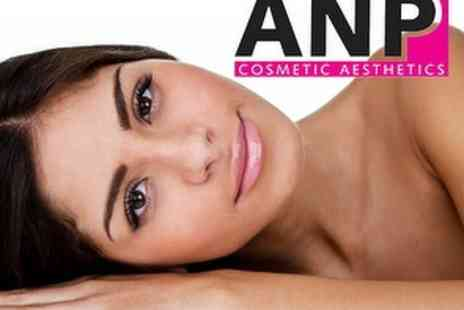 ANP Cosmetic Aesthetics - £85 IPL Hair Removal, Facial Peels, Anti-Wrinkle Injections or Facial Rejuvenation  - Save 72%