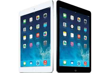 GoldBoxDeals - New Apple iPad Air 16GB Wi Fi and Cellular 4G With Free Delivery - Save 0%