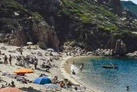 Meriva tour operator - Seven nights stay for 2 people Soak up the sun in  Sardinia - Save 52%