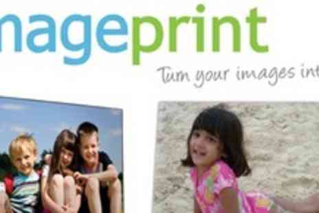 Image Print - Canvas Prints and Floating Frames - Save 57%