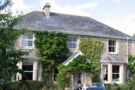 Fairwater Head Hotel - Two night weekend stay for two, including breakfast - Save 62%