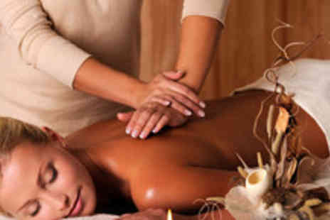 Just Relax Therapies - 1 Day Massage Course - Save 67%