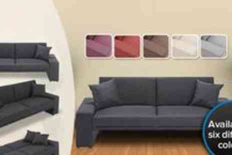 World of Sofa Beds - Haiti Fabric Supra sofa bed - Save 63%
